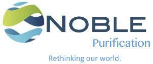 Noble Purification Logo
