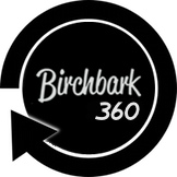 Logo For Birchbark 360 Google Business Listings