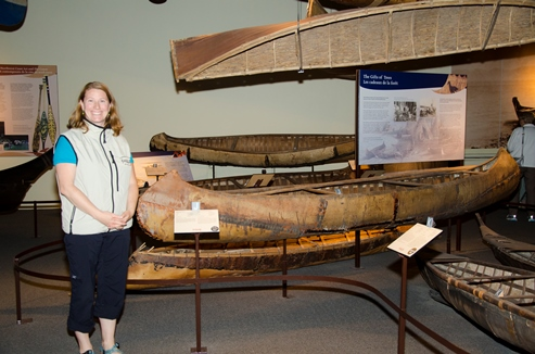 Canadian Canoe Museum - Peterborough